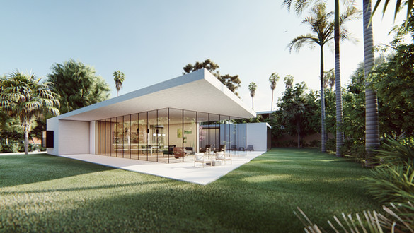 Home in Sarasota - CAAO