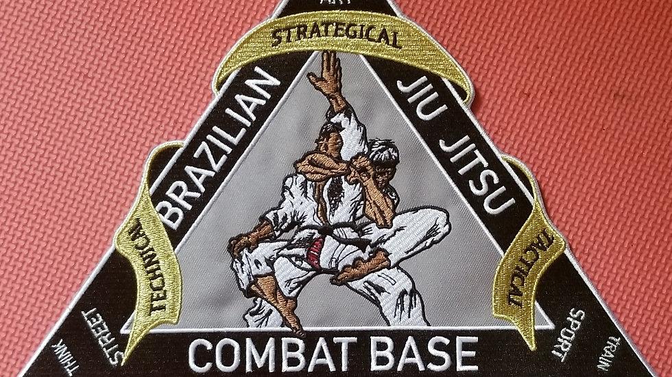 combat base academy patch