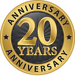 Gloria Services - 20th Anniversary Cleaning in Chicago