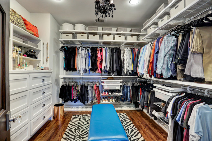 more than just a closet