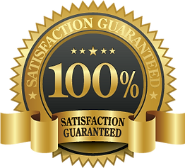 Gloria Cleaning Services - Customer Satisfaction Guarantee