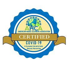 AHCA COVI9-19 Certification