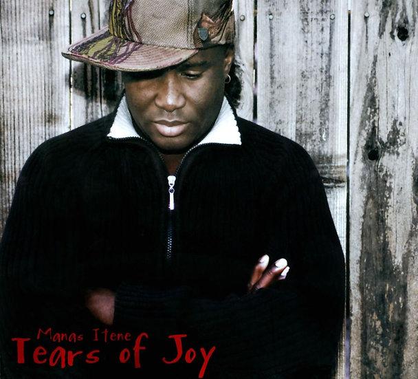 Tears Of Joy- Full Album