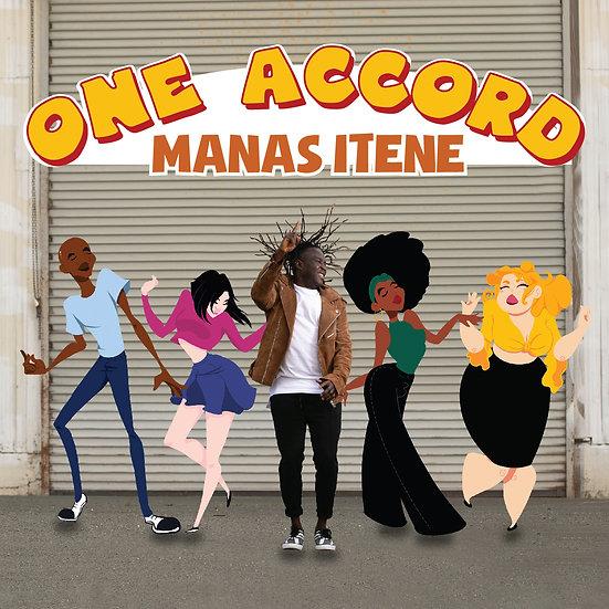 One Accord - Full Album