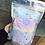 Thumbnail: 20 Pack - Fluffy Kitten Mermaid themed Cotton Candy Packs