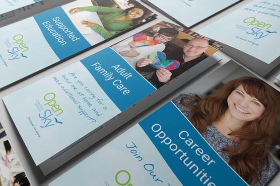 Open Sky Brochures