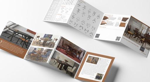 Saloom Furniture Brochure