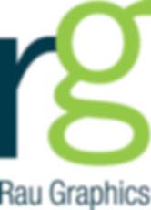Rau Graphics Logo