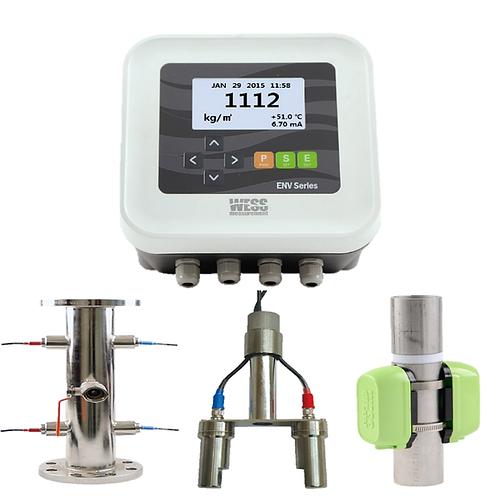 Ultrasonic Sludge Density Meter (ENV200 SERIES)