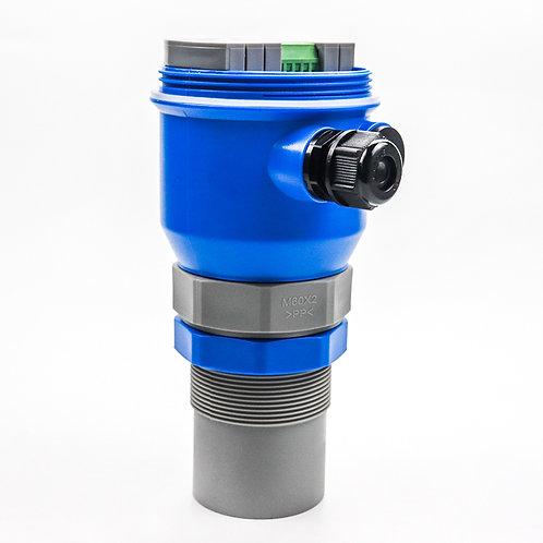 Non Contact Ultrasonic Level Meter for Liquids
