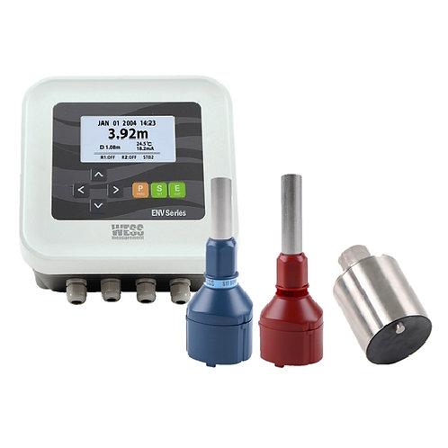 Ultrasonic Sludge Blanket Level Meter (ENV120 SERIES)