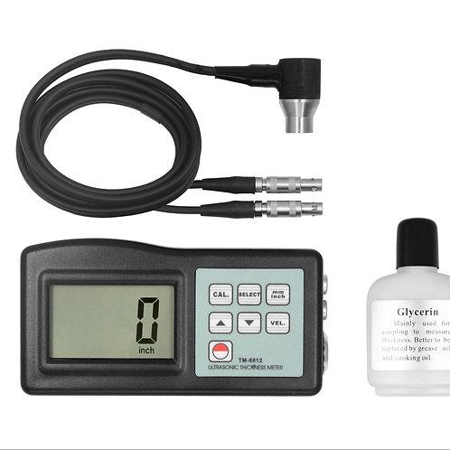 Ultrasonic Thicknesss Gauge HYKO-TM-8812