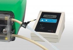 Peristaltic Pump Control System