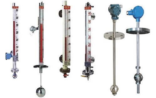 Magnetic Reed Type level Transmitter - HYKO600