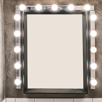 Blank%20makeup%20mirror%20with%20light%2