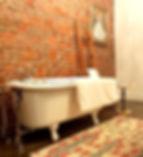Roll top bath reglazing