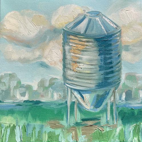 Hopper Bin 1