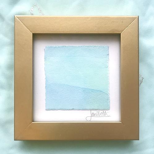 Mini Abstract - 1