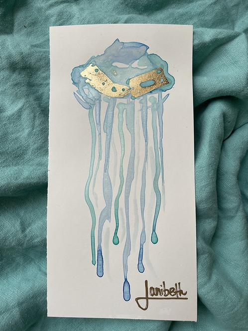 Jellyfish - 1