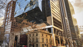New Hotel and Commercial Space at 80 Collins Street