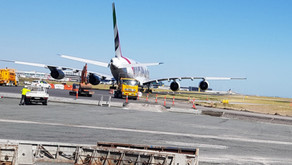 Ongoing Improvements to Melbourne Airport