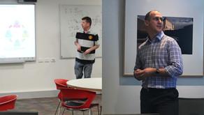 PSA Host Project Management & Planning Workshops