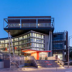 Latrobe University Bendigo Campus Transformation
