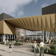 State Netball & Hockey Centre