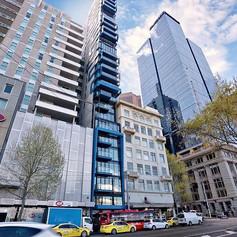 Phoenix Apartments - 82 Flinders St