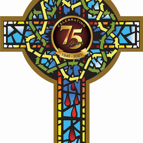 75th Anniversary Mass and Reception