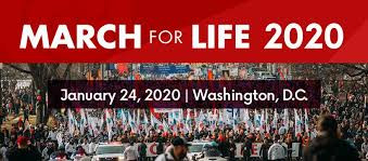 March for Life 1/24/2020