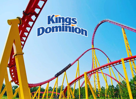 2019 Arlington Diocese King's Dominion Day