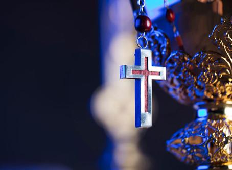 Holy Hour Novena for Peace