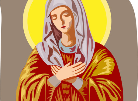 Solemnity of Mary the Mother of God (Holy Day of Obligation)