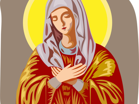 Feast of the Immaculate Conception (Dec. 8th)