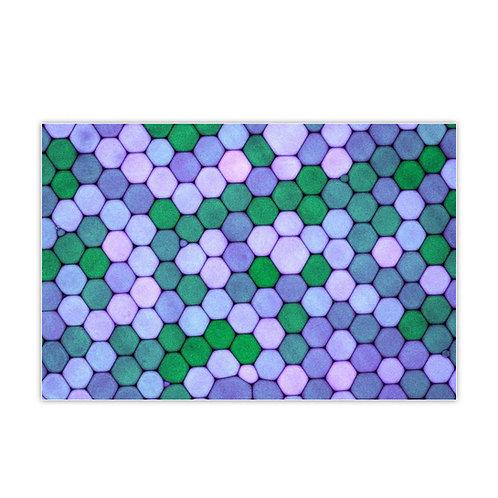 DNA Patchwork III, Yannick Rondelez