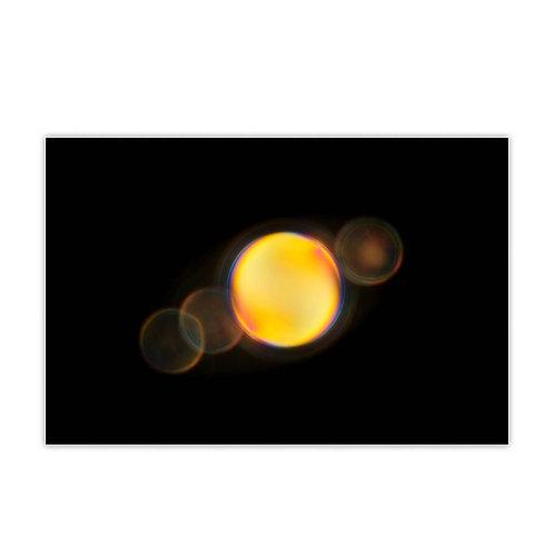 Midnight Sun, Alexandre Darmon