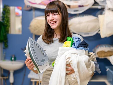 Rising Detergent Price and Dobi Economics - Top 5 Ways to Maximise Profit and Make Customers Happy