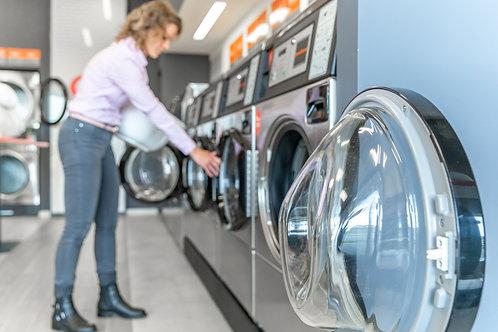 Softener 24 Hours Laundry
