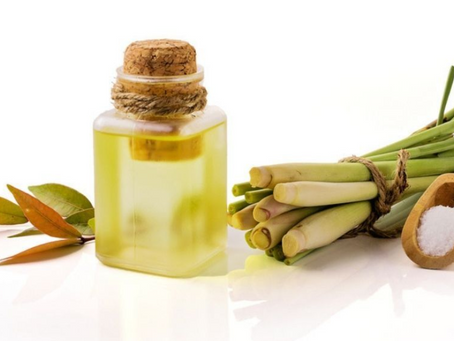 Benefits of Citronella Oil in Homecare Products