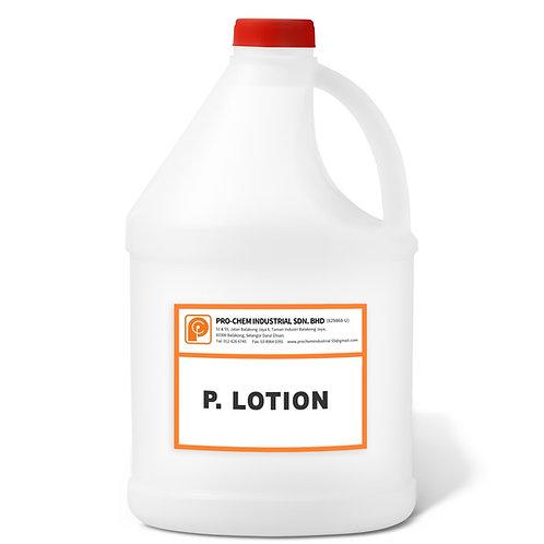 P.Lotion