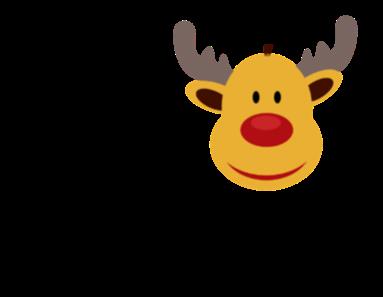 Run, Run Rudolph 3k