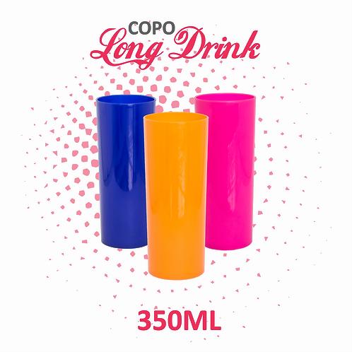 Copo Long Drink -  100 unidades