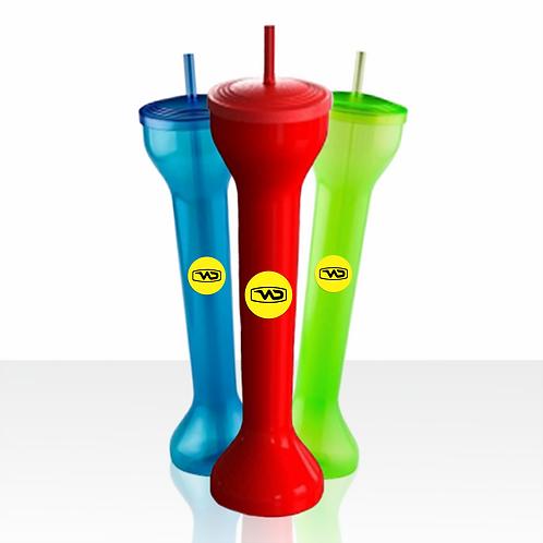 Copo Yard Cup - 900ml - 12 unidades