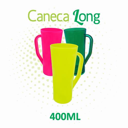 Caneca Long - 400ml -  75 unidades