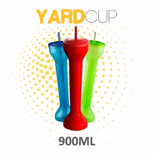Copo Yard Cup - 12 unidades
