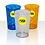 Thumbnail: Copo Twister - 500 ml - 100 unidades