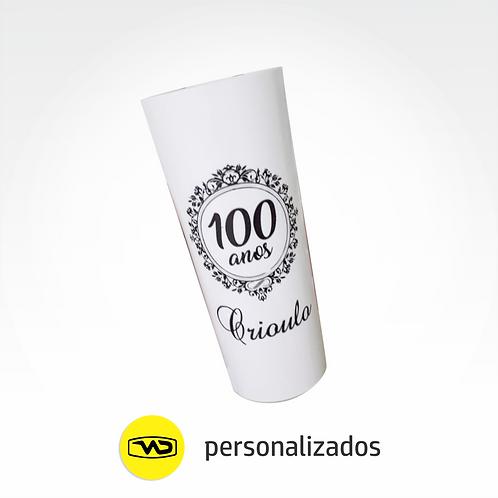 Long Drink - 350ml - 100 unidades