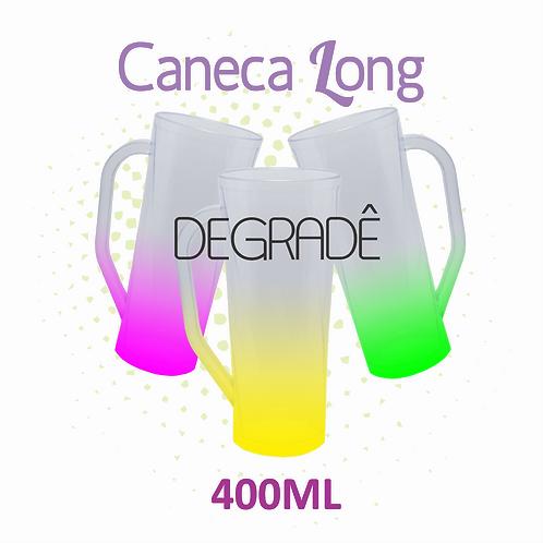 Caneca Long Degradê - 75 unidades