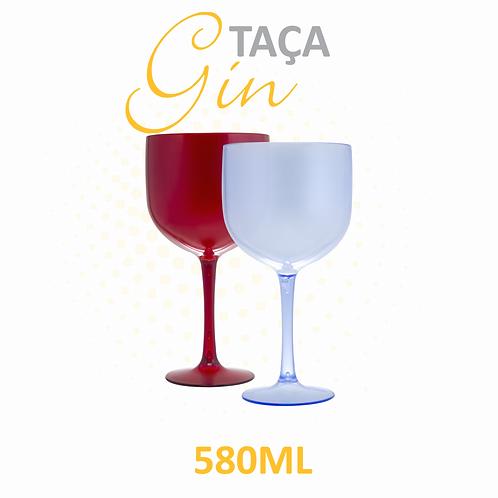 Taça de Gin -  12 unidades